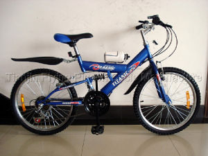 "20"" MTB Bike/Mountain Bicycle/MTB Bicycle/20""Bicycle/Bike/Suspension Bicycle (MTB-030) pictures & photos"