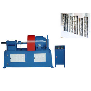 Rotary Swaging Machine for Chair Legs