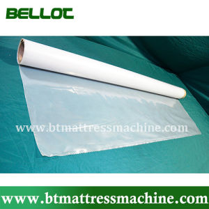 Mattress Clear PE Film Supplier pictures & photos