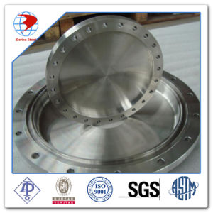 ASME B16.5 B16.48 Class150 to 3000 A105 A234 A105 Wn So Bl Rtj RF Forged Pipe Flange pictures & photos