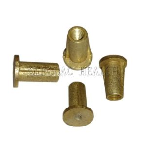 "3/4"" Cast Bronze Insert pictures & photos"