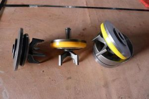 Fracturing Plunger Pumps Valves