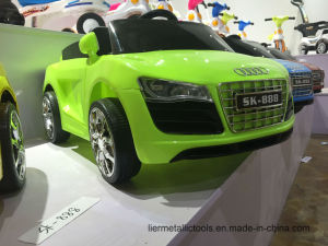 Licensed Audi Tt RS Mini Electric Vehicle Kid Cars for Children pictures & photos