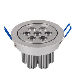 LED Ceiling Lamp High Power LED 7W 6W pictures & photos