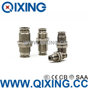 Female to Female Hose Connector/Air Hose Quick Connect Fittings pictures & photos