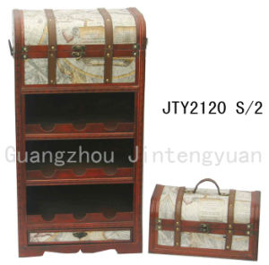 Wooden Cabinet (ITY2120)