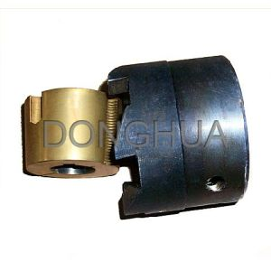 ISO Standard Taper Bushings Sprocket Bushings, Pulley Bushings pictures & photos