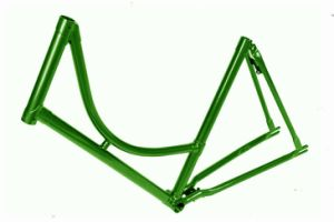 Bike Frames and Forks (FY-5)