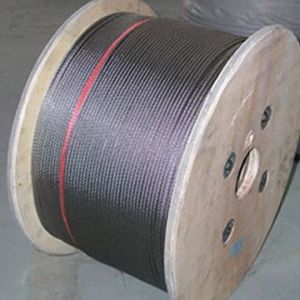 Stainless Steel Wire Rope (DIN; BS; MIL) pictures & photos