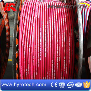 High Quality! Wire Braided Steam Hose pictures & photos