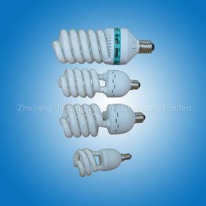 Half Spiral -- Energy Saving Lamp (7)