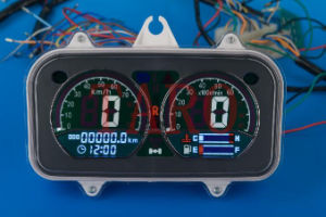 Speedometer (TRM-08-ATV)