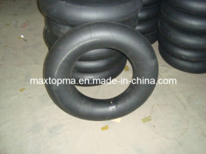 China Natural Rubber Tyre Inner Tube pictures & photos