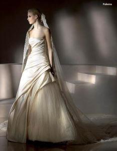 Wedding Dress - SN9008