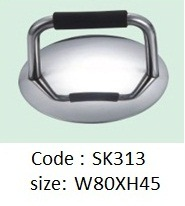 Stainless Steel Knob for Cookware, Pot, Pan Lid (SK313) pictures & photos