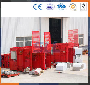 China Air Hoist/Electric Hoist Crane 2 Tons/Electric Elevator pictures & photos