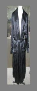 Men′s Long Dressing Gown