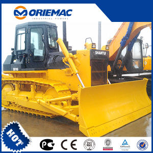 China Best Selling 160HP Shantui Bulldozer SD16 pictures & photos
