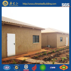 Prefabricated Warehouse/Steel Structure Prefabricated House (pH-14313) pictures & photos