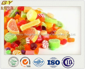 Food Additive Ingredients Sweeteners Sucrose Fatty Acid Ester