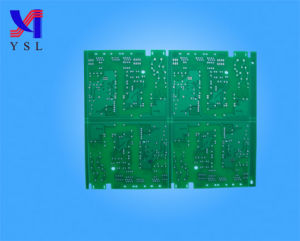 RoHS Multilayer PCB (4 Layers)