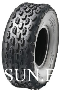 ATV Tyre (A-015) pictures & photos