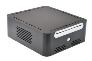 Thin Client/Set-Top Box/HTPC/Micro-ATX Case (E. MINI-Q5)