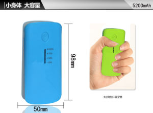 Attractive Gifts Power Bank & Portable USB Charger Power Bank Packing Box (OM-PW031) pictures & photos