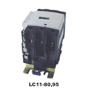 Telemecanique Contactor (LC11-80/95)