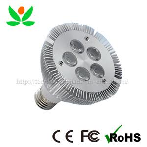 LED PAR (GL-PAR-E27-5W-01)