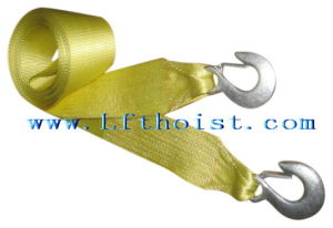 Towing Strap in European Quality Standard for Auto