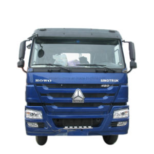 HOWO Tractor Truck 6X4 (ZZ4257V3241W) pictures & photos