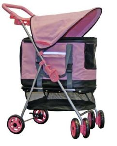 Pet Stroller (CA-PS103) pictures & photos