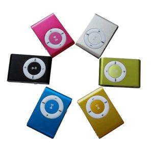 Clip MP3 Music Player