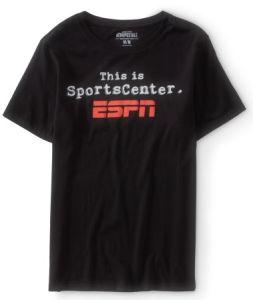 Mens Womens Logo Tshirts