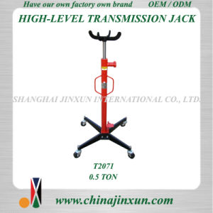 High-Level Transmission Jack (T2071-T2072Q)