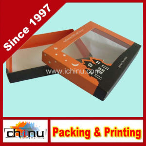 Creative Paper Packaging Cosmetics Paper Box (1234) pictures & photos