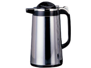 Stainless Steel Coffee Pot (391)