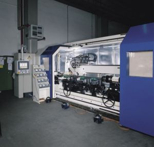 Schenck Balancing Machine for Drive Shafts (RGW) pictures & photos