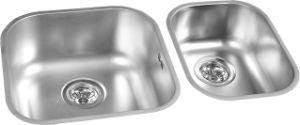 Stainless Steel Sinks (28680)