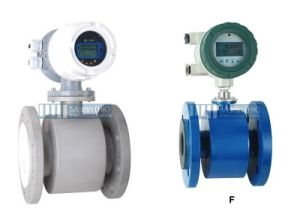 Flow Meter (MT-KF700) Electromagnetic pictures & photos