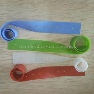 Medical Grade Emergency Silicone Tourniquet Belt pictures & photos