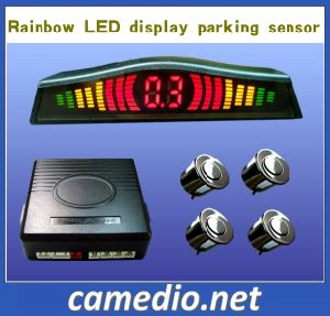 Reverse Aid Auto Parking Sensor with Digital LED Display (L208) pictures & photos