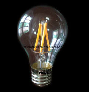 Edison Vintage Bulb 4W A60 E27 LED Filament