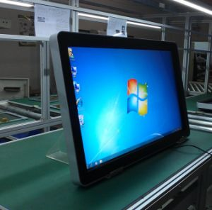 42inch, H61, Core I3, I5 CPU, IR Multi-Point Touch All-in-One PC pictures & photos