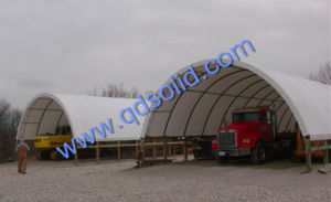 Xl-C3340 Container Storage Shelter