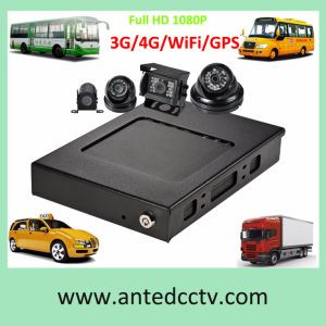 High Quality HD 1080P Auto Surveillance Products with GPS Tracking 4G WiFi pictures & photos