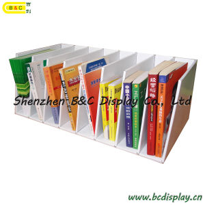 Cardboard Cubbyhole, Paper Pigeonhole, Stationery, Counter Shelf (B&C-D039) pictures & photos