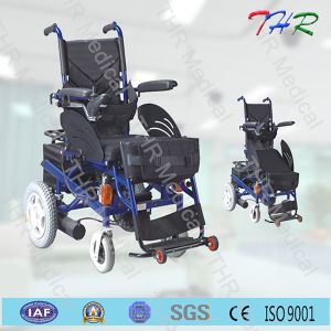 Electric Stand up Power Wheelchair pictures & photos