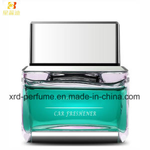 Car Perfume Glass Bottle with Sprayer and Cap pictures & photos